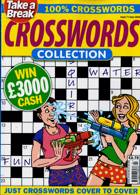 Take A Break Crossword Collection Magazine Issue NO 7