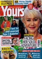 Yours Magazine Issue 01/06/2021