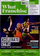 What Franchise Magazine Issue VOL17/1