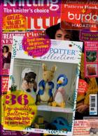 Simply Knitting Magazine Issue NO 211