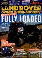 Land Rover Owner Magazine Issue JUN 21