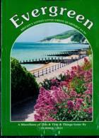 Evergreen Magazine Issue SUMMER