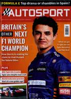 Autosport Magazine Issue 29/04/2021