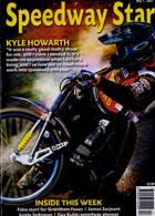 Speedway Star Magazine Issue 01/05/2021