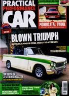 Practical Performance Car Magazine Issue MAY 21