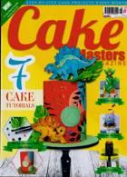 Cake Masters Magazine Issue MAY 21