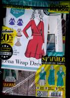 Love Sewing Magazine Issue NO 95