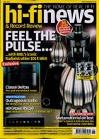 Hi-Fi News Magazine Issue JUN 21
