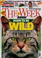 The Week Junior Magazine Issue NO 281