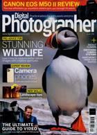Digital Photographer Uk Magazine Issue NO 239