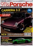 911 Porsche World Magazine Issue JUN 21