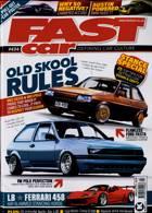 Fast Car Magazine Issue JUL 21