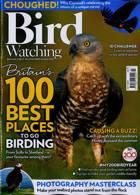 Bird Watching Magazine Issue JUL 21