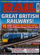 Rail Magazine Issue 02/06/2021