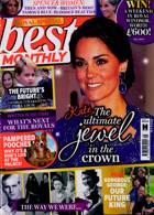 Best Special Series Magazine Issue NO 5