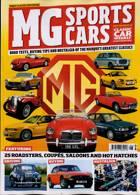 Enjoy Classic Motoring Magazine Issue CCW 3