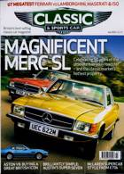 Classic & Sportscar Magazine Issue JUL 21