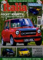 Auto Italia Magazine Issue NO 305