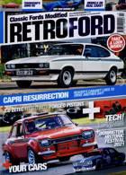 Retroford Magazine Issue JUL 21