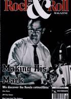 Uk Rock N Roll Magazine Issue JUN 21