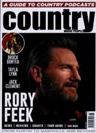 Country Music People Magazine Issue JUN 21