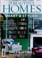 25 Beautiful Homes Magazine Issue SEP 21