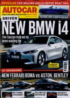 Autocar Magazine Issue 02/06/2021