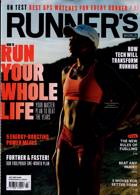 Runners World Magazine Issue JUL 21