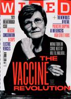 Wired Uk Magazine Issue JUL-AUG