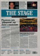 Stage Magazine Issue 29/04/2021