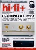 Hi Fi Plus Magazine Issue NO 196