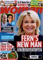 Woman Magazine Issue 03/05/2021