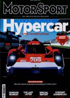Motor Sport Magazine Issue SEP 21