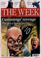 The Week Magazine Issue 01/05/2021