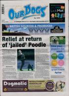 Our Dogs Magazine Issue 30/04/2021