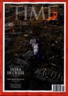 Time Magazine  Magazine Issue 10/05/2021
