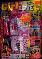 Girl Magazine Issue NO 282