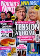 Womans Own Magazine Issue 03/05/2021