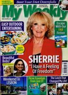 My Weekly Magazine Issue 05/06/2021