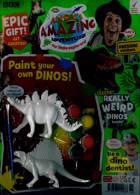 Andys Amazing Adventures Magazine Issue NO 69