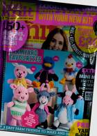 Lets Knit Magazine Issue JUL 21