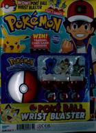 Pokemon Magazine Issue NO 55