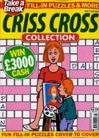 Take A Break Crisscross Collection Magazine Issue NO 7