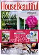 House Beautiful  Magazine Issue JUL 21