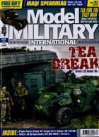 Model Military International Magazine Issue NO 183