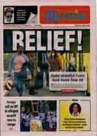 Gleaner Magazine Issue 29/04/2021