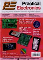 Practical Electronics Magazine Issue JUL 21