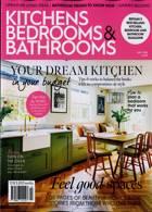 Kitchens Bed Bathrooms Magazine Issue JUL 21