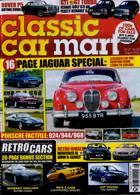 Classic Car Mart Magazine Issue AUG 21