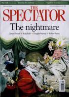 Spectator Magazine Issue 01/05/2021